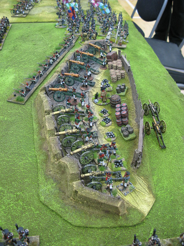 League of Augsburg - napoleonics (4)