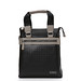 I´Praves Premium S Black designer handbag