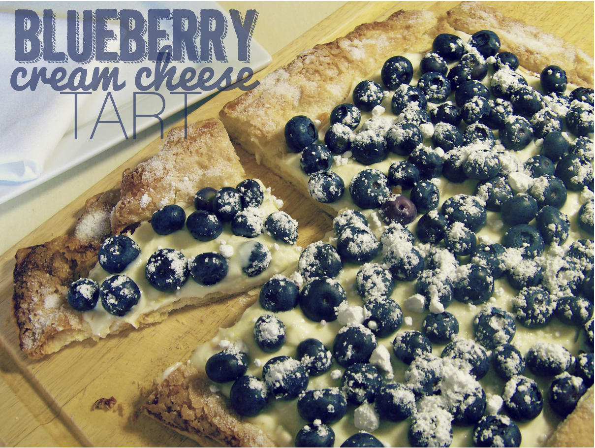 blueberrycreamcheesetart