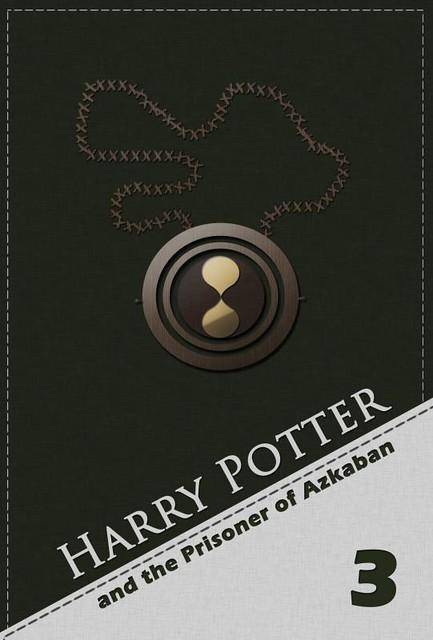 Harry Potter e Indiana Jones