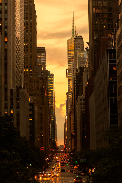 42nd St. New York | Flickr - Photo Sharing!