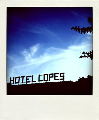 hotel lopes - 2012