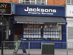 Picture of Jacksons Property Services, 82-84 South End