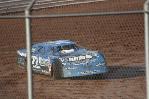 8.11.12 ABC Raceway - WISSOTA Super Stock 22 Randy Spacek