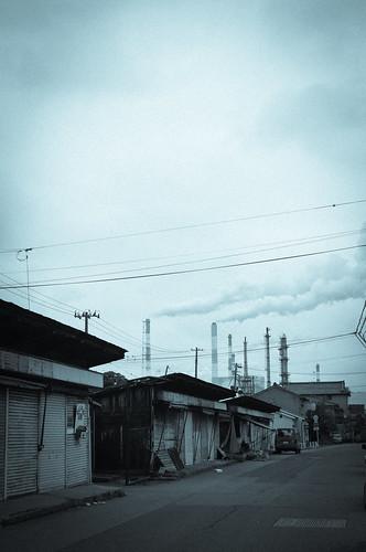 写真展 記憶都市 4