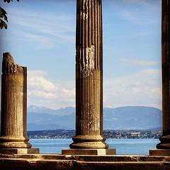 Greece ? No : Nyon , Switzerland