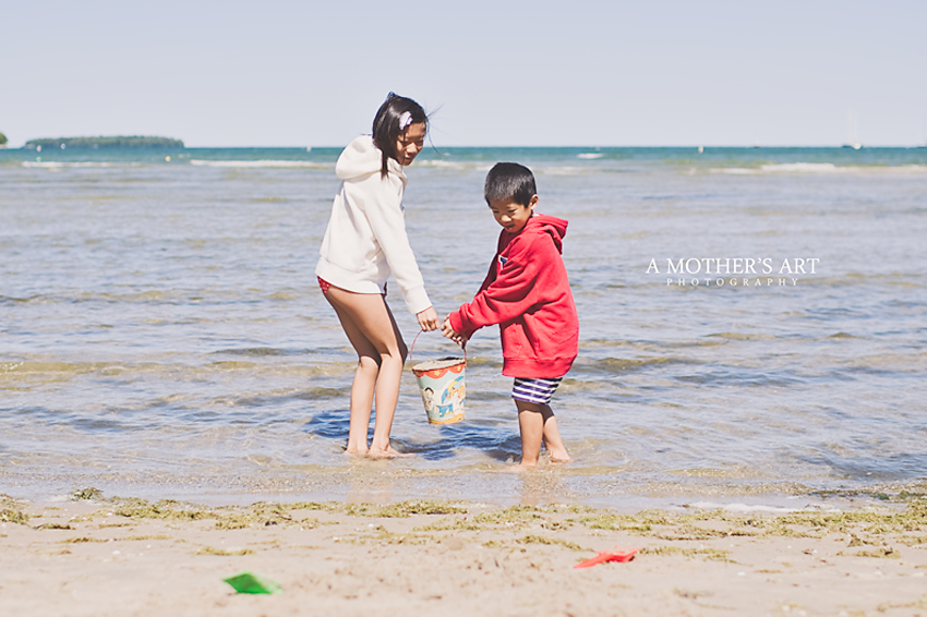 Beach days 3