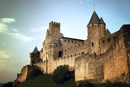 Château de La Cité