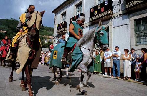 Rivadavia 2012 - Festa da Istoria - foto