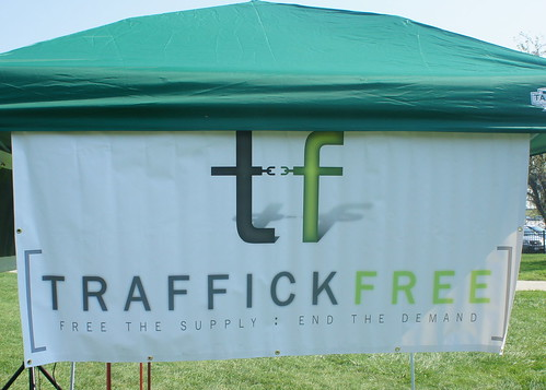TraffickFree 5K