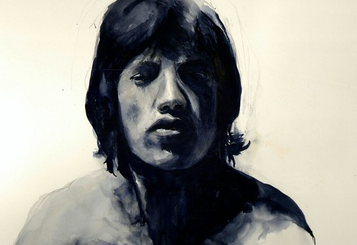 Mick by Camden Sketcher