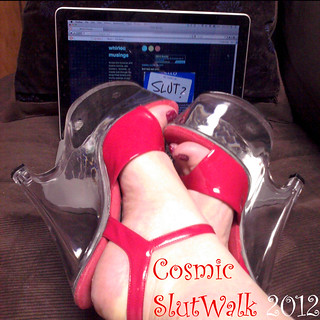 Cosmic-SlutWalk-2012
