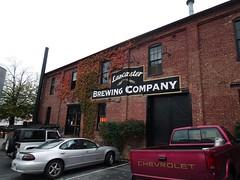 日, 2012-10-28 12:02 - Lancaster Brewing Company