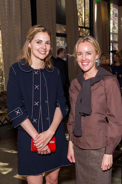 De Grisogono Delights at San Francisco Luncheon, De Grisogono recently showcased its latest collection at a lunch in honor of Maria Manetti Shrem and the San Francisco MOMA.