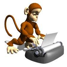 Mono escribir