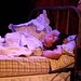 "Small photo of AUP's ""A Streetcar Named Desire"""