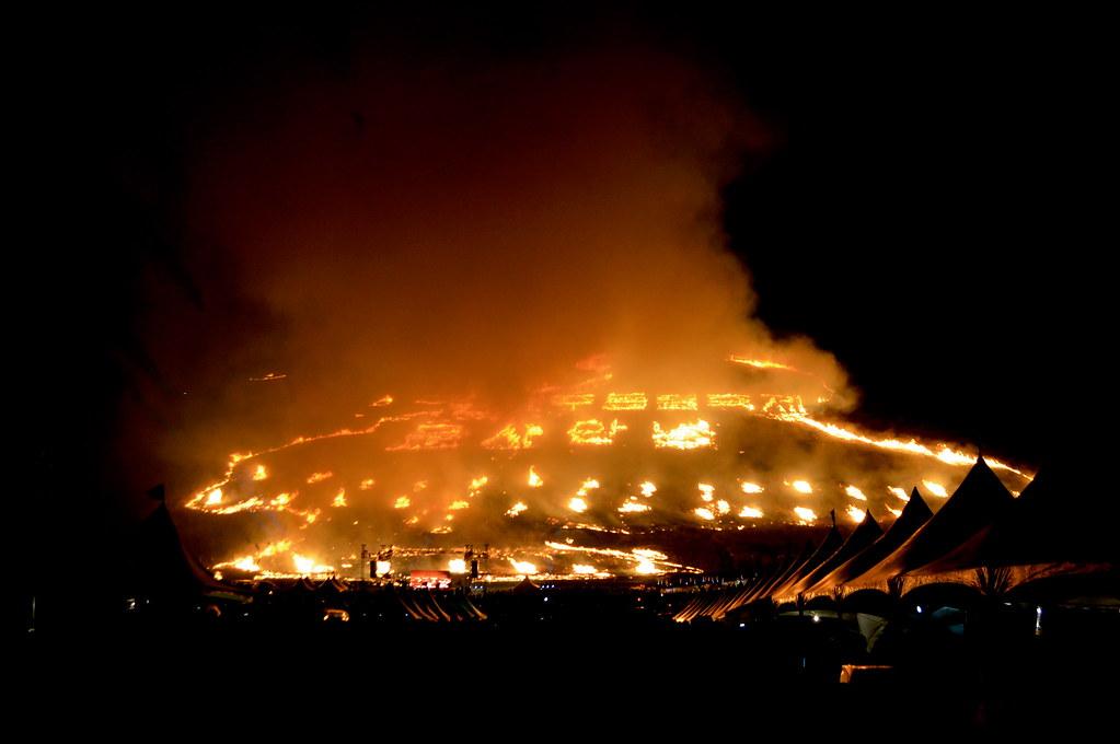Jeju Fire Festival (2014) 14