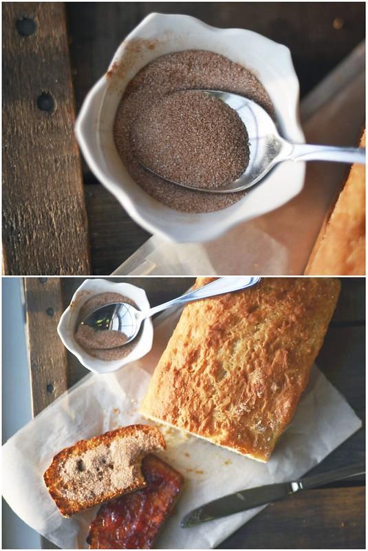 English Muffin Bread Fork Vs Spoon