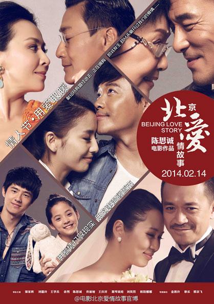Chuyện Tình Bắc Kinh - HD