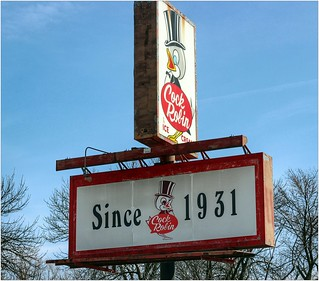 Chicago cock robin ice cream