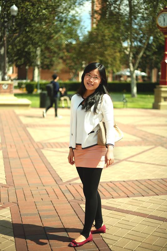 Trojan Trends: Joanna Chen