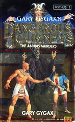 Novel-Dangerous-Journeys-The-Anubis-Murders