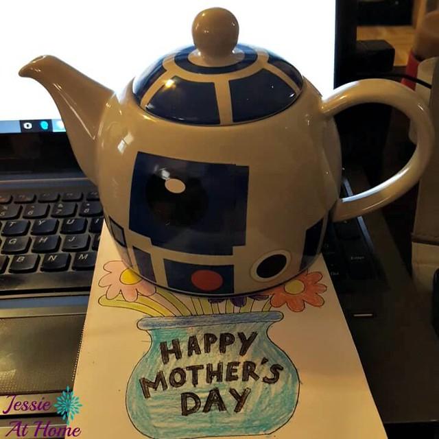 R2D2-tea