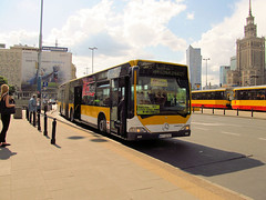 "MB O530, Citaro G, #65, ""Minibus"" Karczew"