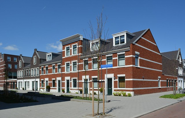 De weg naar kralingen fase 2 nieuwbouw architectuur for Nieuwbouw rotterdam huur