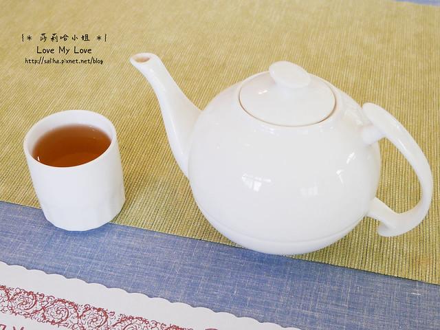 文山區老泉里全素無菜單料理推薦青靜緣蔬食餐廳 (3)
