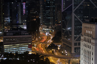 Hong Kong Earth Hour