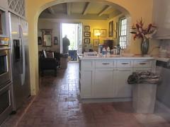 floor, kitchen, countertop, wood, room, property, interior design, real estate, hardwood, cabinetry, apartment, home, flooring,