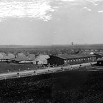 Panorama of 3 A.G.H., Abbeville