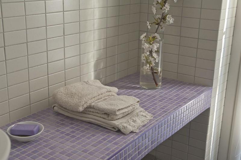bagni in muratura con lavatrice  avienix for ., Disegni interni