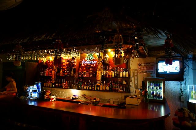 MALIBU泰式PUB餐廳