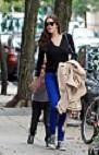 Liv Tyler Converse Celebrity Style Women's Fashion