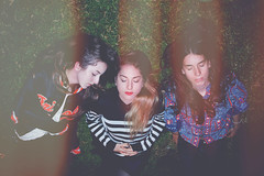 HAIM AT HOME - LOS ANGELES