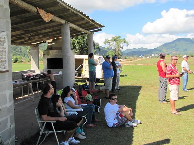 Vôos no CAAB e Vôo de Lift no Morro da Boa Vista 6890652444_2de33e6080_z
