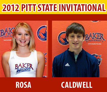 Pitt State Invitational