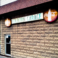 colborn garage