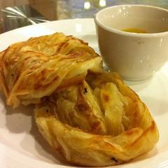 Roti Prata @ Makan Makan Asian Village