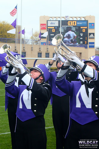 Rise, Northwestern!
