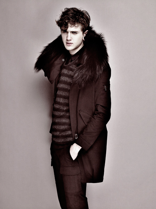 GalaabenD AW12_045Josh Tuckley(Fashion Press)