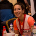Small photo of Clare Axton, Crimestoppers runner