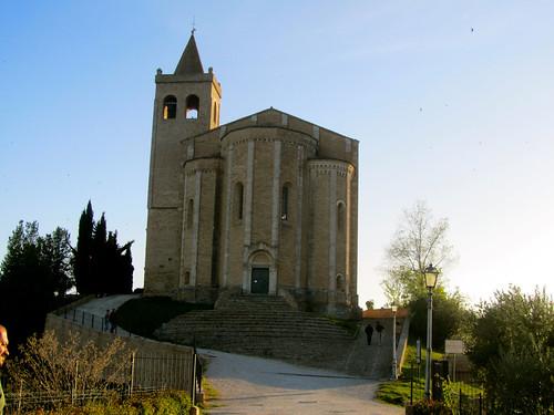 Santa Maria della Rocca Offida
