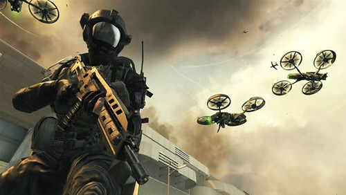 Black Ops 2: PC Patch Increases FOV To 90