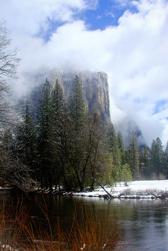 El Capitan in Cloud