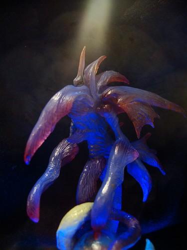 Sapphire Weapon