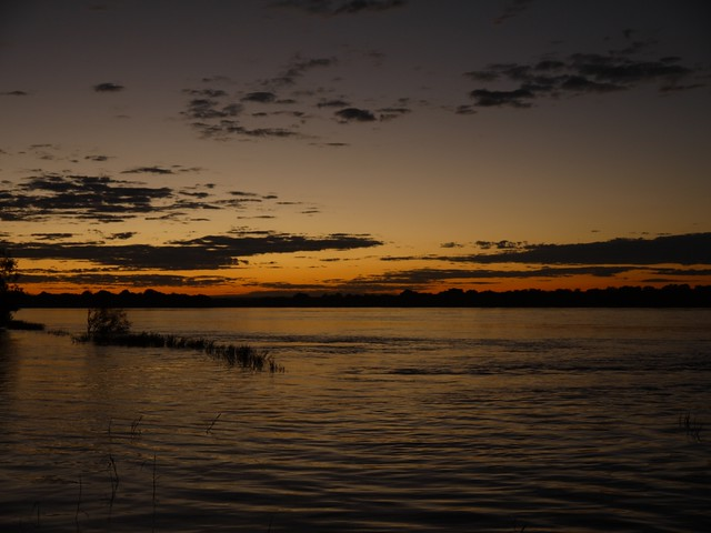 Zambezi sunset5
