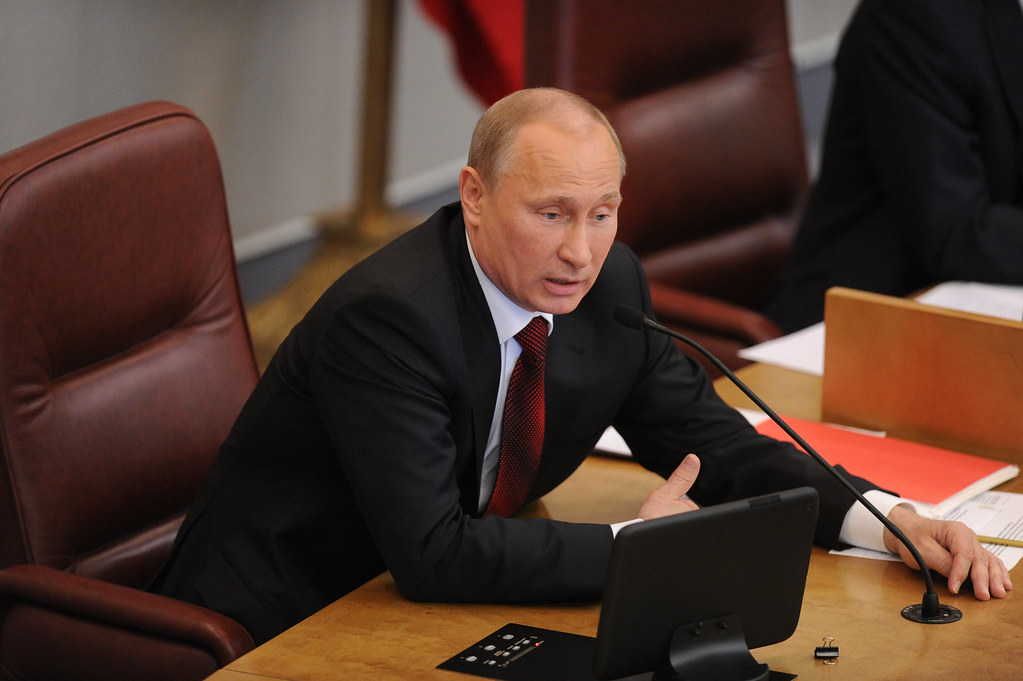 Russia worked tirelessly to hack well over 100 influential Democrats's emails 7067961037_5b45b38beb_b
